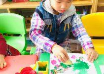 dạy trẻ tự kỉ