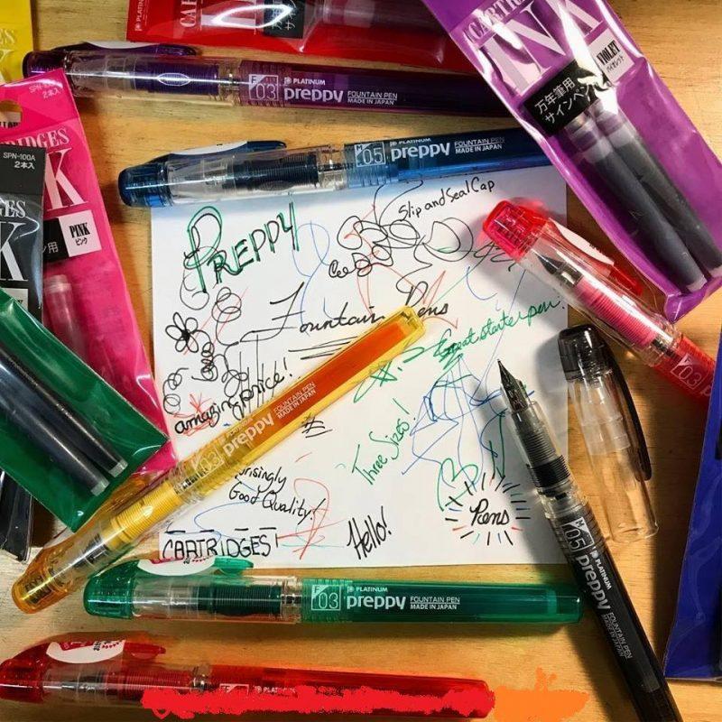 bút máy giá rẻ