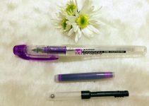 bút máy Nhật