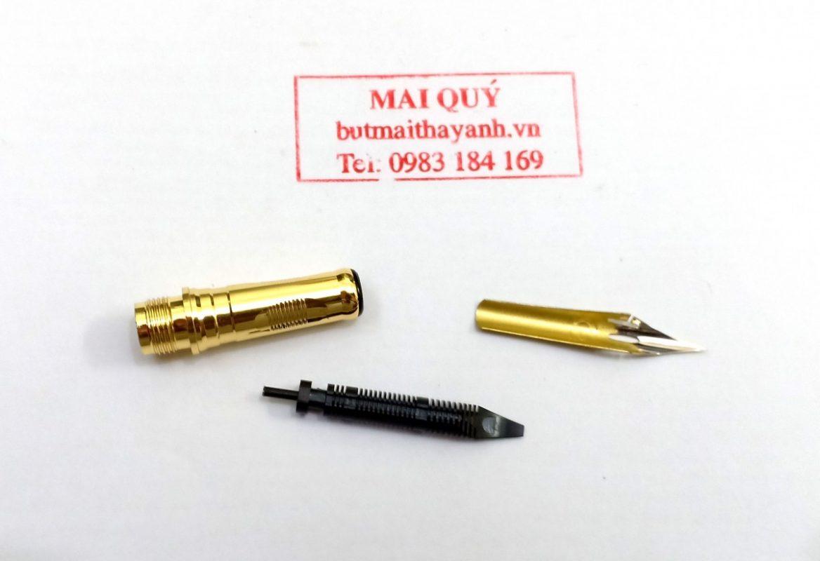 cau tao but may 1 1168x800 - Phân tích cấu tạo bút máy, cách chọn bút máy