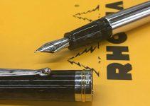 cỡ ngòi bút máy