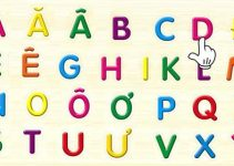 bảng chữ cái