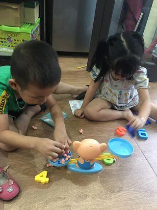 Cách dạy bé học chữ cái nhanh thuộc tại nhà hiệu quả