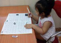 Khi nào học sinh lớp 1 viết bút mực Câu trả lời chính xác nhất!