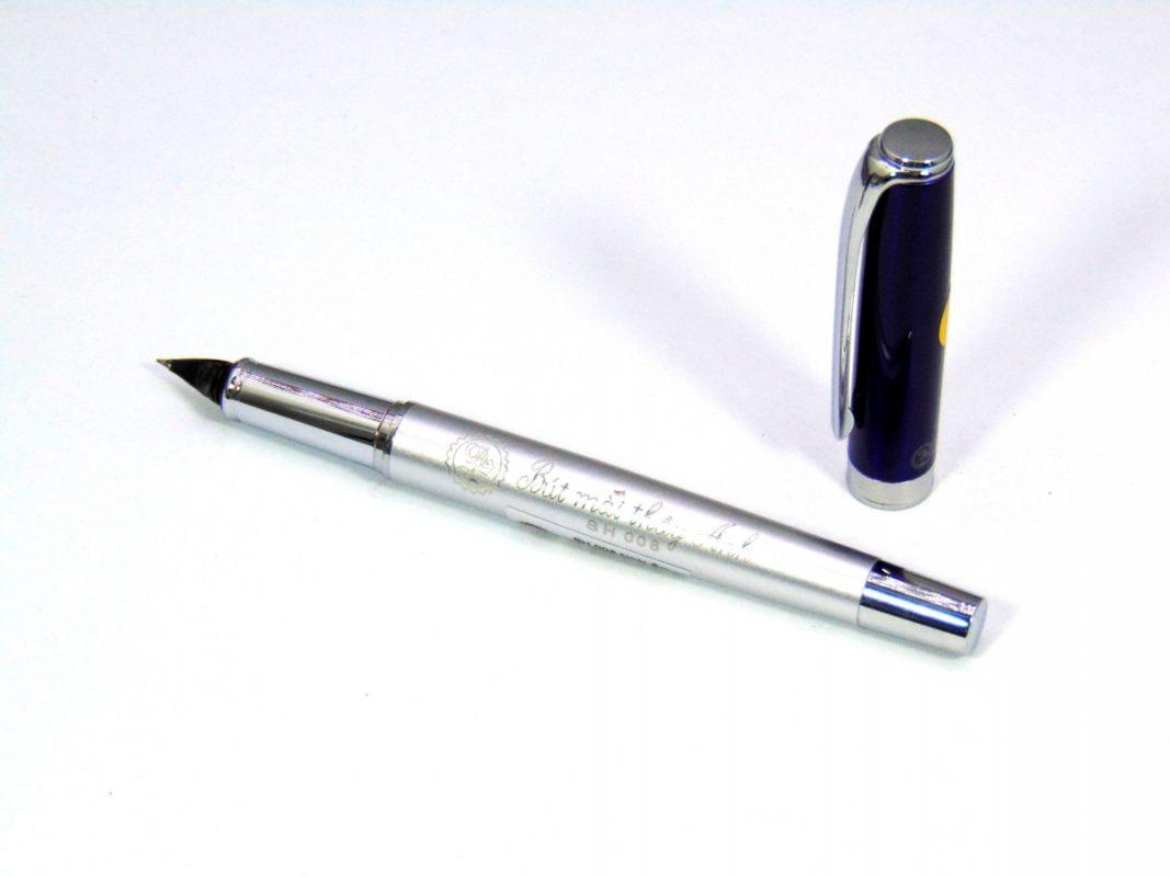 bút thanh đậm