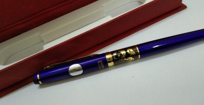 bút máy luyện chữ đẹp cho học sinh