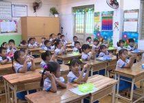 Bài tập toán tư duy cho trẻ 4 tuổi
