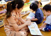 Kinh nghiệm dạy trẻ lớp 1 tập đọc