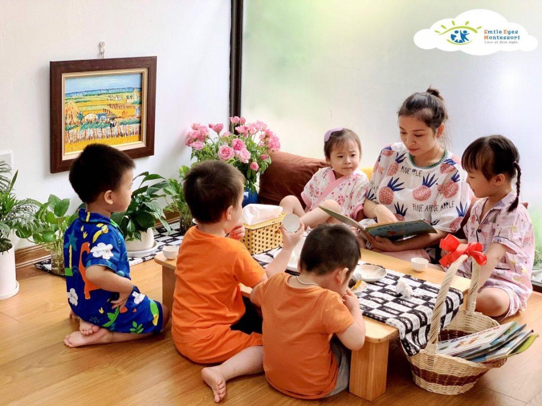 5 mẹo giúp bé học chữ cái đơn giản