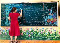Trung tâm luyện chữ đẹp cho giáo viên