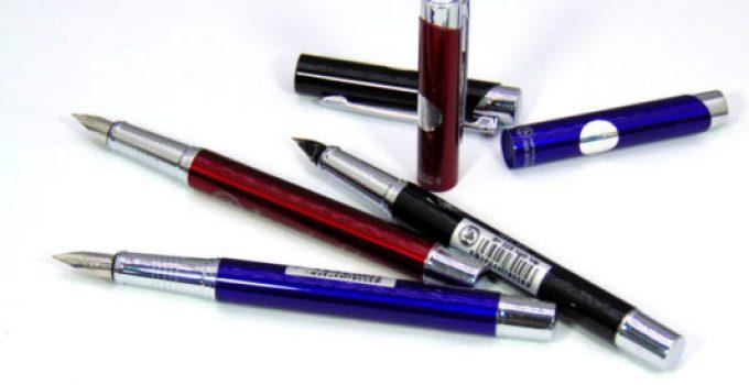bút máy cho học sinh lớp 1