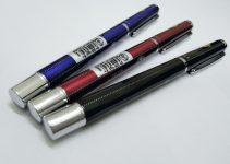 Cách chọn bút luyện chữ đẹp