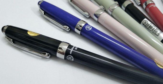 Mực bút máy