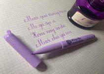 Luyện viết chữ đẹp cho học sinh lớp 4
