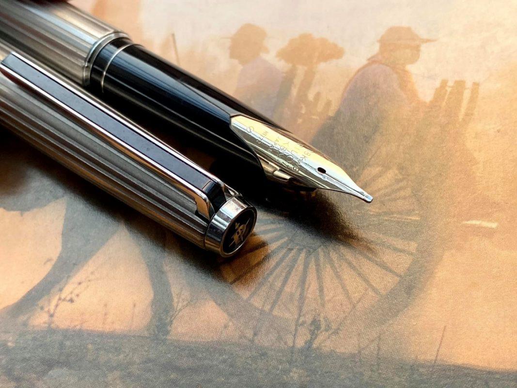 Bút máy Pilot