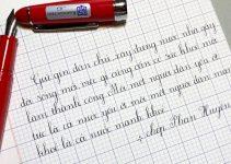 File luyện chữ đẹp cho người lớn