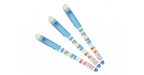 Bút lông kim rửa được Thiên Long FL08/DO.