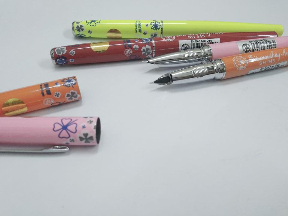 bút mài thầy ánh sh043
