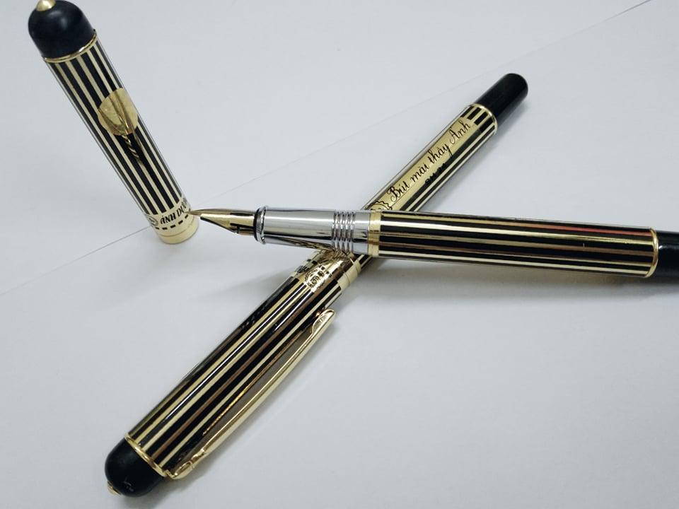 bút mài thầy ánh sh024