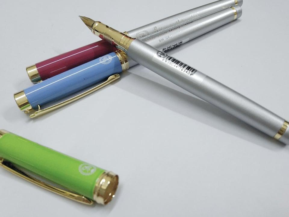 bút mài thầy ánh sh040