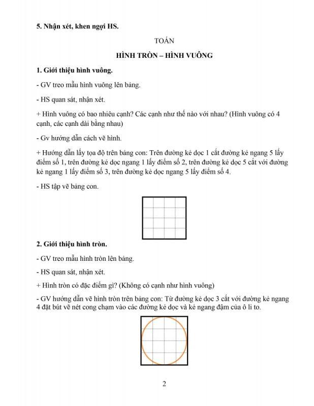 phương pháp dạy bé chuẩn bị vào lớp 1