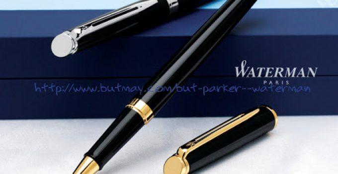 Cách thay ngòi bút máy calligraphy