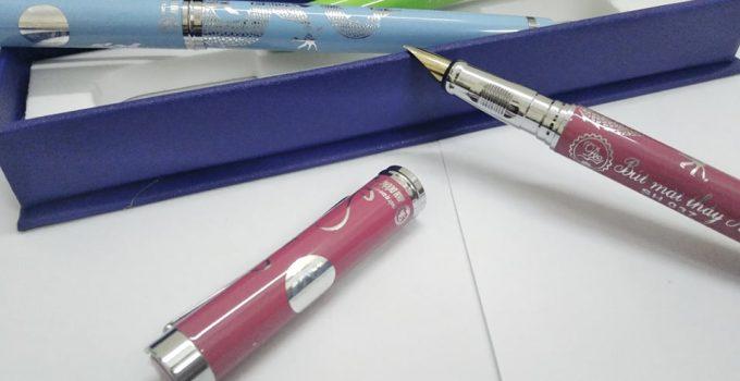 Bút mực viết chữ đẹp cho học sinh lớp 1