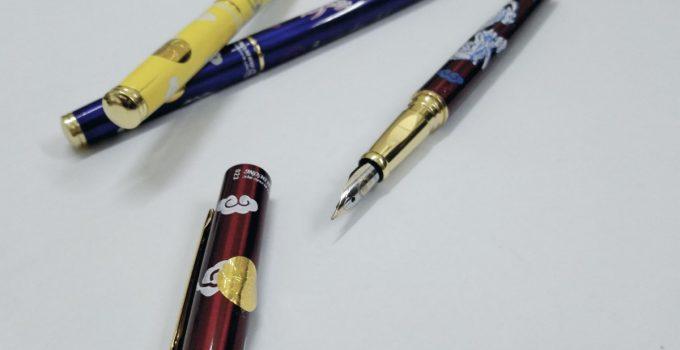 Cách viết Calligraphy cho người mới bắt đầu
