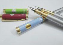 Bút máy chuyên dùng ống mực