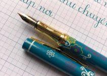 Bút luyện chữ đẹp cho bé lớp 1