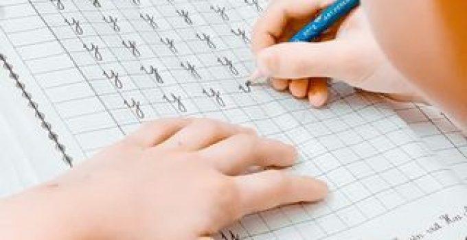 Tài liệu luyện chữ đẹp tiểu học