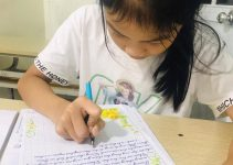 Cách tẩy mực bút máy trên giấy