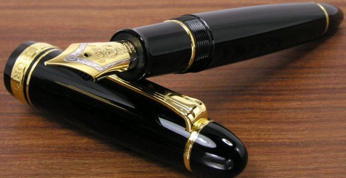 Nên mua bút ký loại nào
