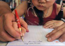 Trung tâm luyện chữ đẹp cho giáo viên tại Hà Nội